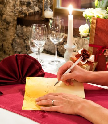 Gift Gourmet Certificate - Gourmet restaurant in Prague city center