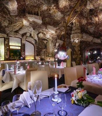 Corporate & group celebrations - Gourmet restaurant in Prague city center